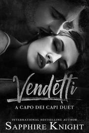 Vendetti by Sapphire Knight
