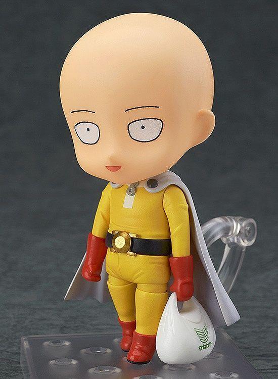 One Punch Man: Saitama - Nendoroid Figure image