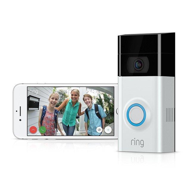 Ring: Video Doorbell 2 [Certified refurbished]