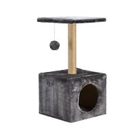 Ape Basics: Cat Scratching Post & Climbing Frame