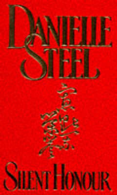 Silent Honour by Danielle Steel image