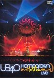 UB40: Homegrown In Holland DVD