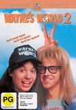Wayne's World 2 on DVD