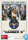 Danger 5 on DVD