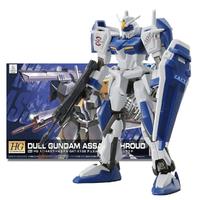 HG 1/144 Duel Gundam Assault Shroud (Remaster) -Model Kit
