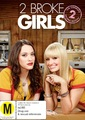 2 Broke Girls - Season 2 on DVD