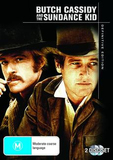 Butch Cassidy & The Sundance Kid - Definitive Edition (2 Disc Set) DVD