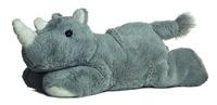 Aurora: Mini Flopsies - Rhino
