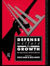 Defense, Welfare and Growth image