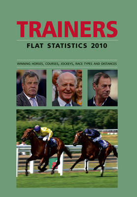 Trainers Flat Statistics