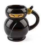 Ninja - Novelty Mug