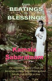 From Beatings to Blessings by Kamala Sabaratnam image