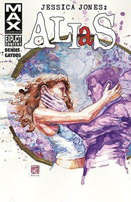 Jessica Jones: Alias Volume 4 by Brian Michael Bendis