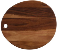 Maxwell & Williams Artisan Acacia Board (33 x 29 x 1.8cm)