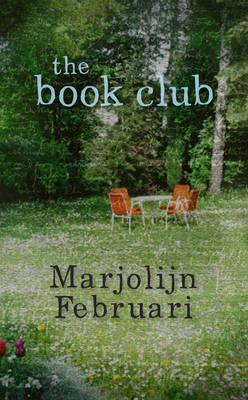 The Book Club by Marjolijn Februari image