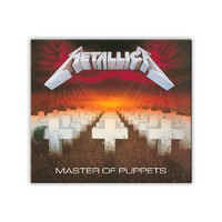 Master of Puppets - Expanded Edition [Remaster] by Metallica