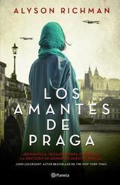 Los Amantes de Praga by Richman image