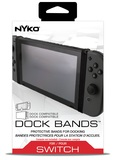Nyko Switch Dock Bands for Nintendo Switch
