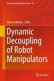 Dynamic Decoupling of Robot Manipulators image
