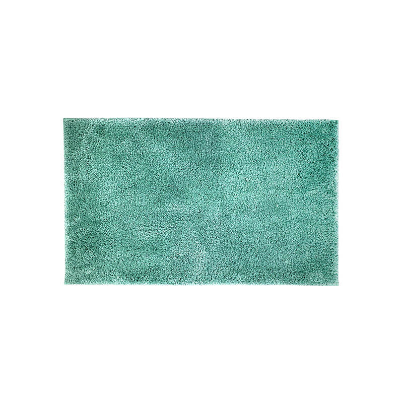 Bambury Kingfisher Microplush Bath Mat image