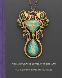 Arts and Crafts Jewelry in Boston by Nonie Gadsden image