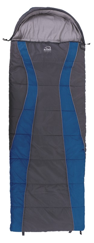 Kiwi Camping Totara Sleeping Bag | 0 Degrees