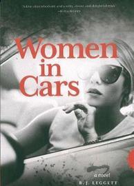 Women in Cars by Bj Leggett image