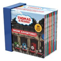 Thomas & Friends Engine Adventures