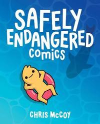 Safely Endangered Comics by Chris McCoy
