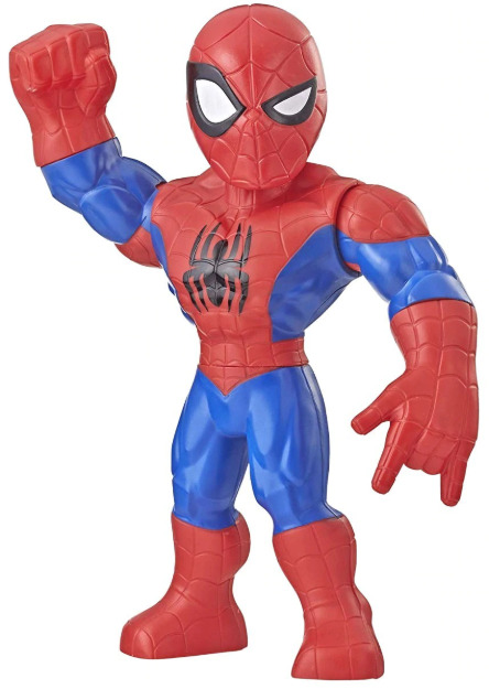 Playskool Heroes: Mega Mighties - Spider-Man image
