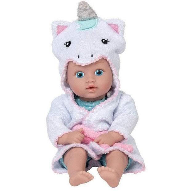 Adora: Bathtime Baby - Unicorn (33cm)