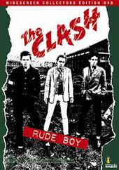 Clash, The - Rude Boy on DVD