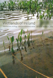 Wetlands of Ireland image