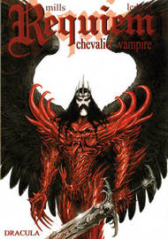 Requiem Vampire Knight Vol. 2 by Pat Mills