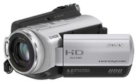 Sony HDRSR5E AVCHD HDV Handycam image