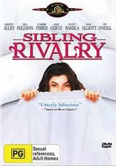 Sibling Rivalry on DVD