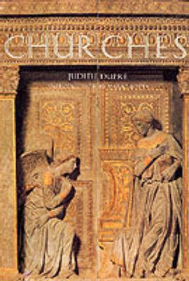 Churches by Judith Dupre
