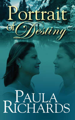 Portrait of Destiny by Paula Richards