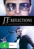 Justin Timberlake: Reflections (Unauthorised Biography) DVD