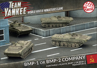 Flames of War: Team Yankee - BMP-1 or BMP-2 Company