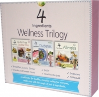 4 Ingredients Wellness Trilogy