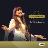 Live in London by Judith Durham
