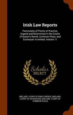 Irish Law Reports
