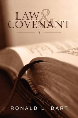 Law & Covenant by Ronald L. Dart image
