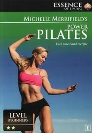 Michelle Merrifield - Power Pilates – Beginners on DVD