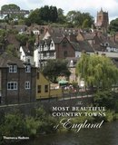 The Most Beautiful Country Towns of England by Hugh Palmer