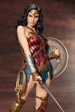 DC Comics: 1/6 Wonder Woman - Artfx+ Figure Set