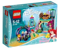LEGO Disney: Ariel and the Magical Spell (41145)
