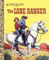 The Lone Ranger by Steffi Fletcher