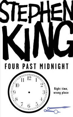 Four Past Midnight by Stephen King image